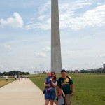 Ten tips for Sightseeing in DC . . . with Kids