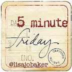 Five Minute Friday:Wonder