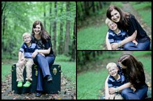 Mallory MacDonald Photography family photos