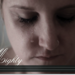 You are mighty, because you mother {A Mother's Day video}