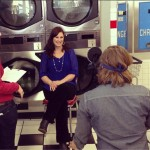 Five Minute Friday: Laundry