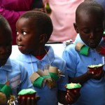 Christmas for Africa: Secret Santas Needed!