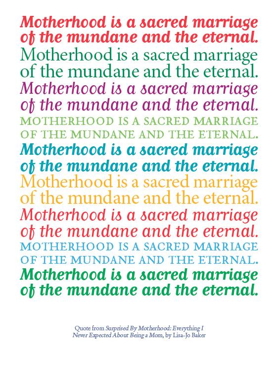 Surprised by Motherhood Pinnable 4
