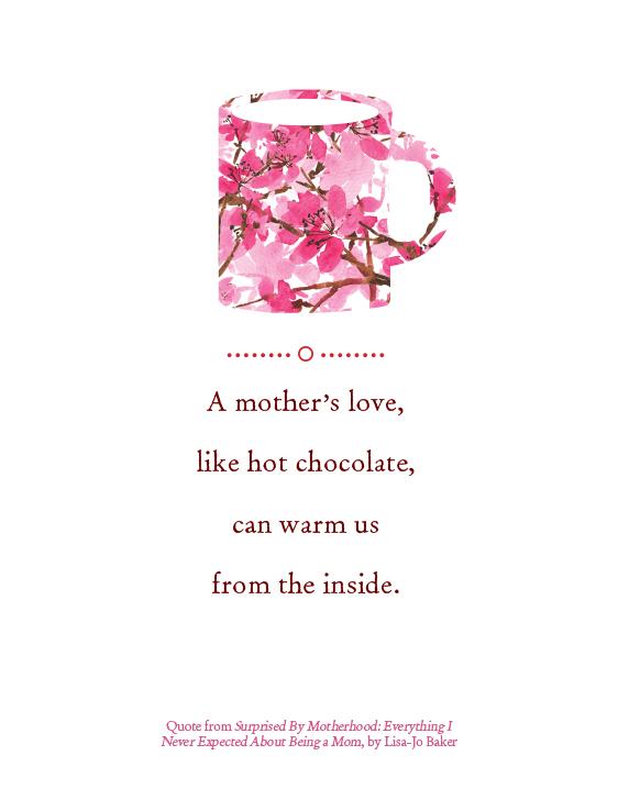 Surprised by Motherhood Pinnable 5