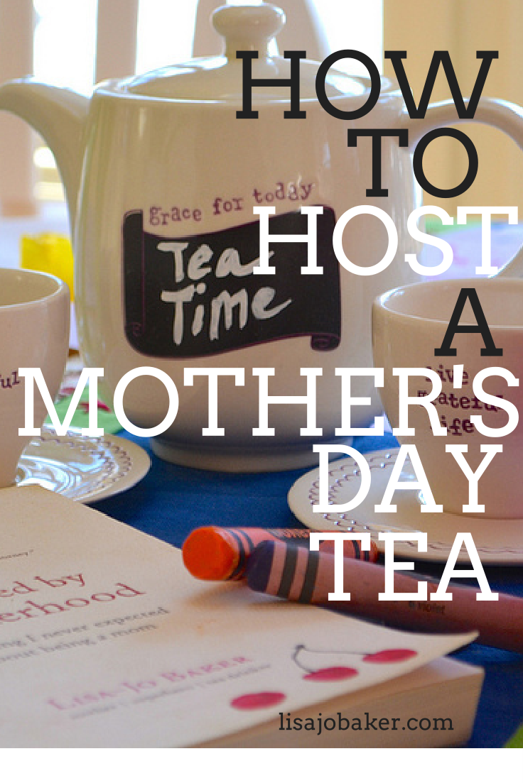 """How to say """"I love you"""" on Mother's Day – a gift for mothers and daughters"""