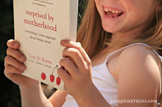 Surprised by Motherhood 3b