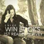 LISA-JO BAKER BLOG SURVEY 2015
