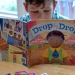The Book that Helped My Kids Walk Around in Someone Else's Story