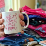 Mother's Day Mug from Lisa-Jo Baker