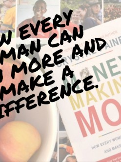 How Every Woman Can Earn More and Make a Difference