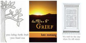 LettersToGriefCollage