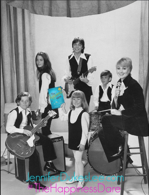 Happiness Dare Partridge Family