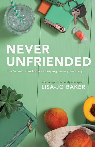 Book: Never Unfriended