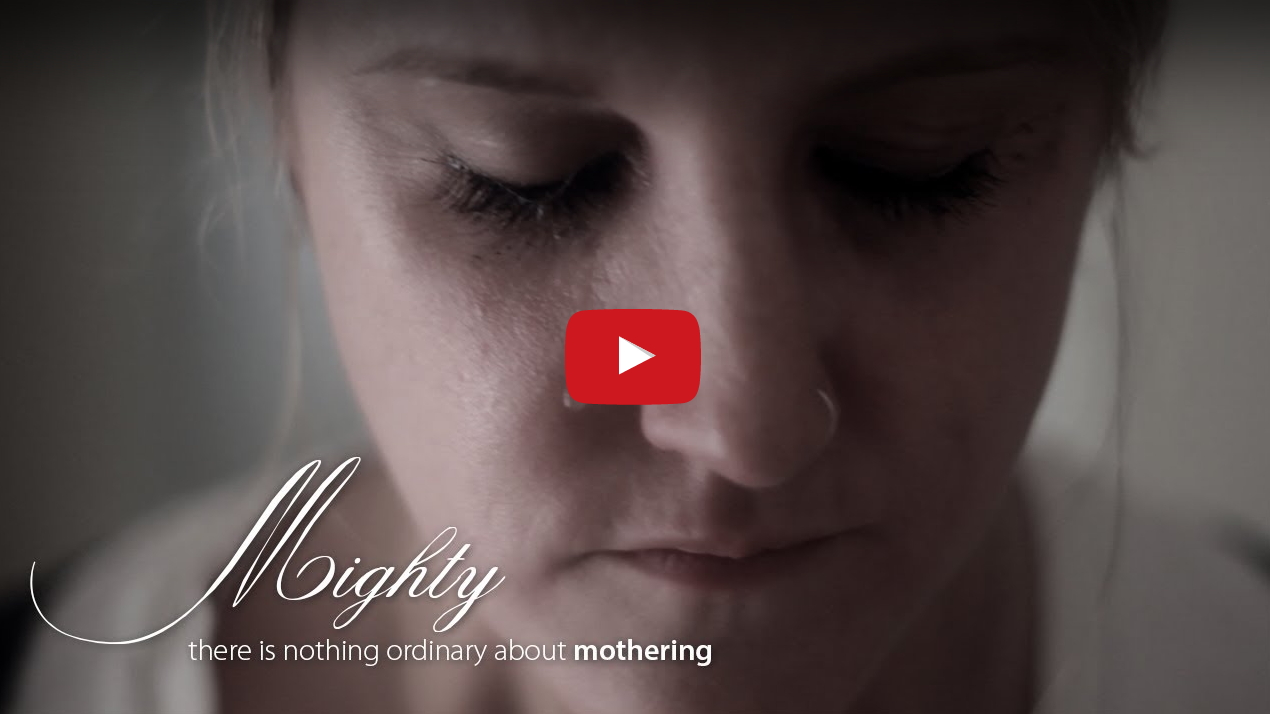 Mother's Day Video: Mighty